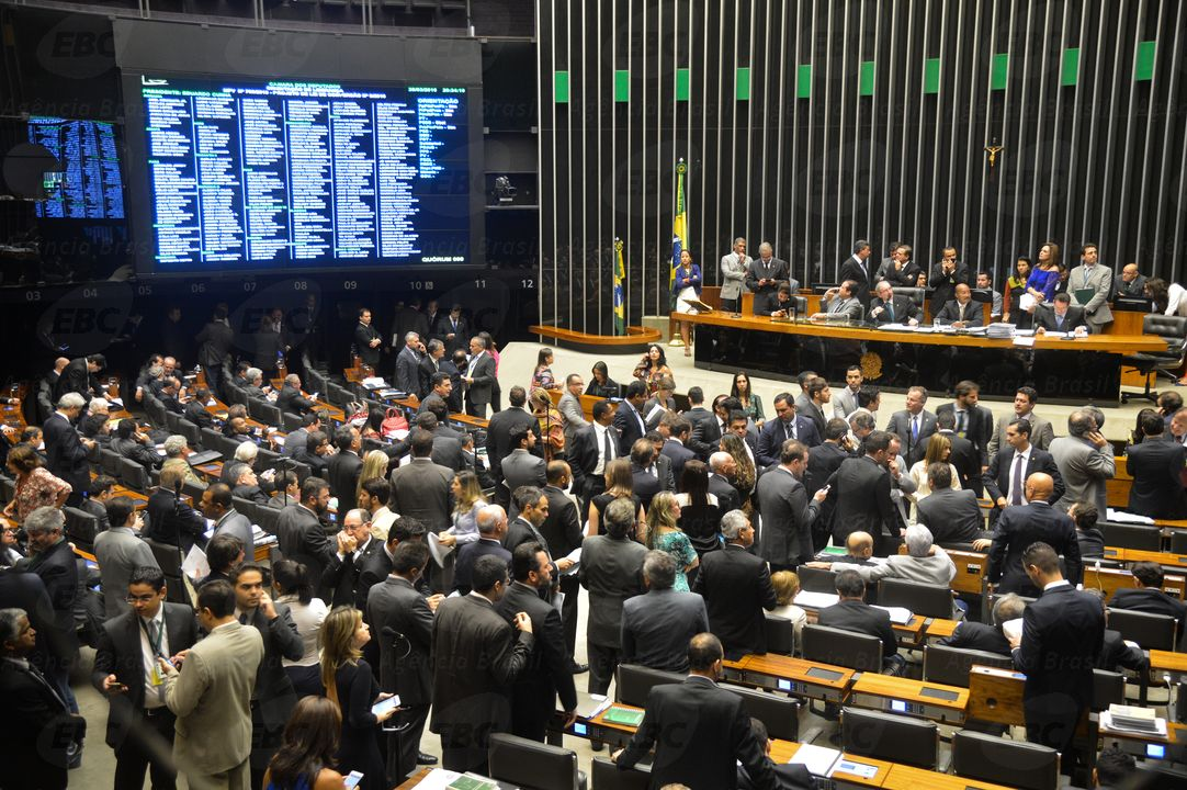 Líderes tentam acordo para depoimentos na Comissão do Impeachment