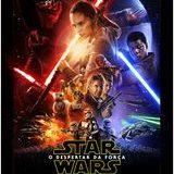 Star Wars – O Despertar da Força – Dias 16, 17, 23 e 24/01