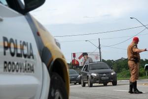 Polícia Militar do Paraná reforça segurança nas rodovias estaduais