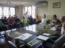 VI Copa AMCG de Futsal terá início dia 2 de abril