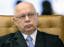 Teori nega ações do PSB e do PSDB contra nomeação de Lula