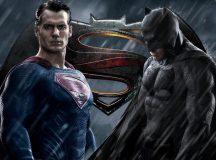 Batman vs Superman tem a maior estreia de todos os tempos no país!