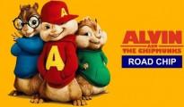 Alvin e os Esquilos – Na Estrada – Dias 20 e 21/02
