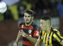 Flamengo perde para o Volta Redonda no Raulino de Oliveira