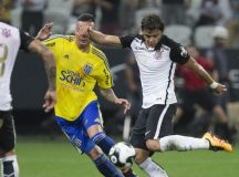 Corinthians vence Ponte Preta por 2 a 1 no Paulistão Itaipava 2016