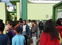 """""""Jovem Aprendiz"""" em Jaguariaíva abrirá processo seletivo para dois cursos"""