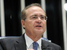 Renan diz que vai pedir apoio ao STF caso impeachment chegue ao Senado