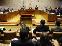 Maioria dos ministros mantém no Supremo investigação sobre Lula