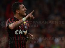Atlético vence o Londrina e está nas semifinais do Campeonato Paranaense