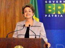 Apoio a impeachment de Dilma cai de 68% para 61%, aponta Datafolha