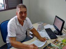 Edilson Corsini assume Chefia de Gabinete do Prefeito Braz