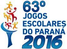 Jaguariaíva abre fase municipal dos 63º Jogos Escolares