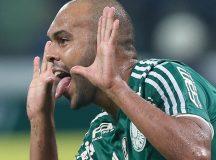 Palmeiras vence São Bernardo no Allianz Parque e enfrenta Santos na semifinal