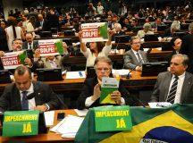 PSOL, PT e PDT apresentam votos em separado pelo arquivamento de impeachment