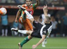 Corinthians goleia Cobresal no encerramento da fase de grupos da Libertadores
