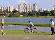 Paraná terá feriado e fim de semana com calor. Clima muda na segunda