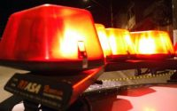 Posto de combustíveis foi assaltado na noite desta sexta-feira na PR-092