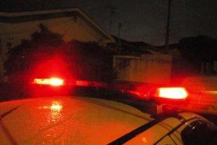 Dois homens atiram contra proprietário na zona rural de Jaguariaíva