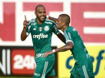 Palmeiras vence, rebaixa Mogi Mirim e enfrenta São Bernardo nas quartas