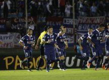 Nacional avança, elimina o River e terá torcida do Palmeiras na última rodada