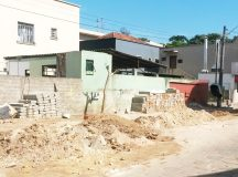 Travessa Gueros Mansur Lopes passa por adequações ao Plano de Mobilidade Urbana