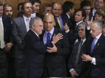 """Ministro diz que combaterá """"atitudes criminosas"""" de movimentos sociais"""