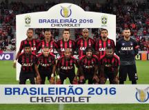 Técnico Paulo Autuori analisou empate do Furacão contra o Galo