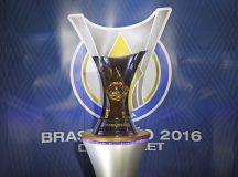 CBF fez o lançamento oficial do Brasileirão 2016