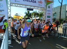 3º Desafio de Rua contou com grande participação de atletas de toda a região