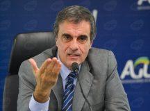 Cardozo recorre ao STF contra redução do prazo do impeachment no Senado