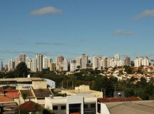 Apucarana. Foto: Jonas Oliveira