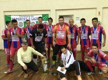 Jakeline Modas vence Futshow e conquista Tetra do Futsal Municipal