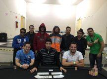 Arapoti realizou 1º Torneio Municipal de Poker