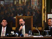 Ricardo Barros diz que governo não aumentará recursos para a Saúde