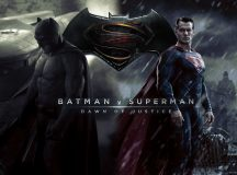 Batman Vs Superman – Dias 21, 22, 28 e 29/05