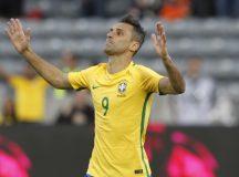 Brasil vence o Panamá em amistoso de preparação para Copa América