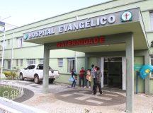 Hospital Evangélico de Ponta Grossa suspende todos os atendimentos