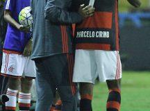 Flamengo perde do Fortaleza e dá vexame histórico