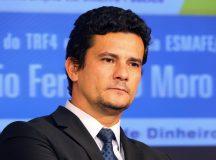 Sérgio Moro homologa acordo de leniência da Andrade Gutierrez com o MPF