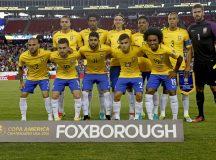 Vexame: Brasil perde para o Peru e é eliminado da Copa América