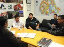 Vereadores solicitaram 28 novas casas à Cohapar para resolver o problema de invasão no Sub-50