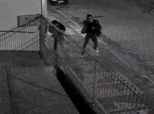 Terror: Jovem sofre ataque de facão no centro de Arapoti