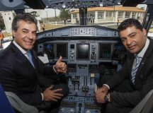 Richa reinaugura Aeroporto de Ponta Grossa que contará com voos da Azul