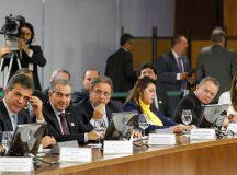 Proposta de Temer para dívida dos Estados agrada governadores, diz Richa