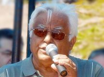 Ex-prefeito de Andirá morre aos 79 anos