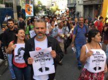 Artigo Gazeta do Povo: O partido dos artistas
