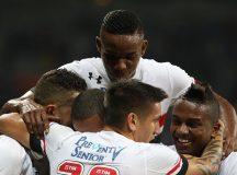 Ytalo marca e Tricolor vence o Cruzeiro em Belo Horizonte pelo Brasileiro
