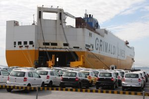 Indústria do Paraná recupera espaço nas exportações. Foto: Arquivo APPA