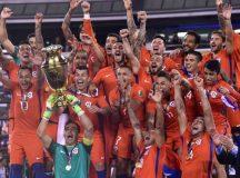 Messi perde pênalti e Argentina é vice de novo para o Chile na Copa América