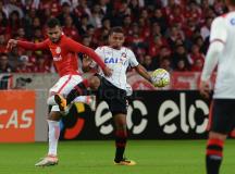 No Beira-Rio, Atlético perde para o Internacional por 1 a 0